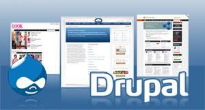 Sites Using Drupal